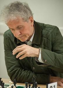 Alan Hayward (Streatham & Brixton)