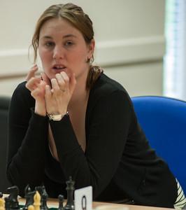 WFM Vanessa Reid (4NCL Rhyfelwyr Essylwg and Australia)