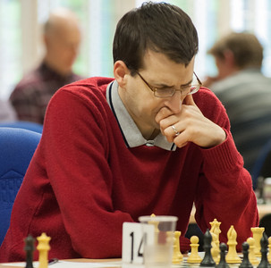 Christopher Gibson (ChessMates)