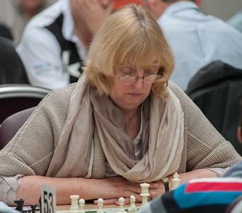 Christine Roberts (Poole)
