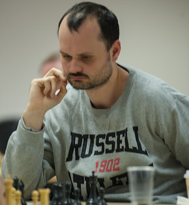 Stefan Doci (4NCL Poisoned Pawns)