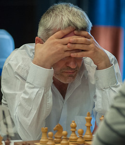 GM Igor Rausis (Czech Republic)