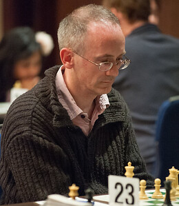 Martin Goodger (Ely)