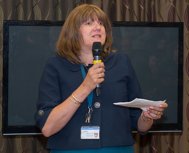 Wendy Coy, University of Warwick