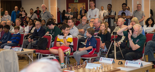 British Chess Championships 2015, Day 3