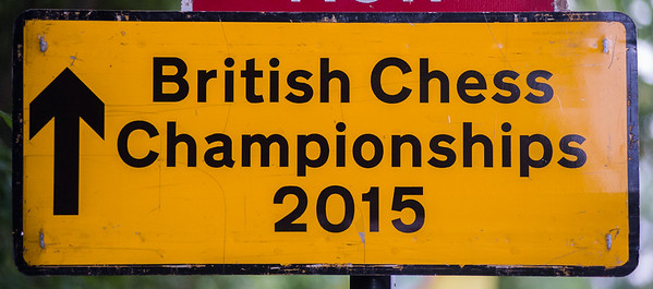 British Chess Championships 2015