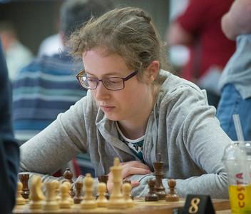 WIM Heather Richards (AUS)
