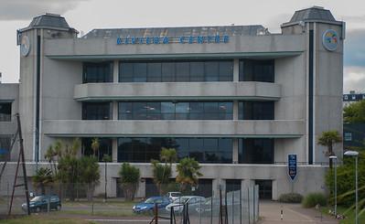 The Riviera Centre