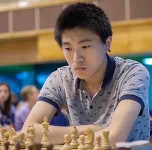 IM Yang-Fan Zhou