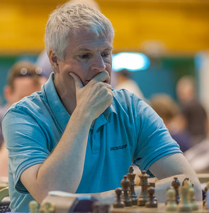 British Championships 2013, round 11