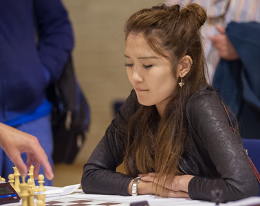 British Chess Championships 2013