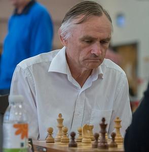 Nigel Dennis