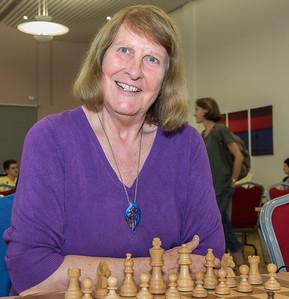 Gillian Moore