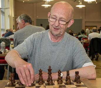 Alan Crombleholme