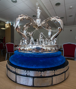 The British Championship Trophy