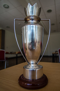 The Tony Miles Trophy