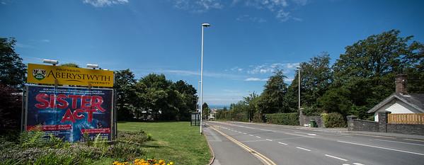 Aberystwyth 2014, Day 3