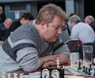 Tim Paulden (organiser)