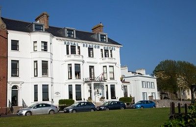Royal Beacon Hotel (chess venue)