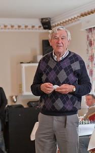 Andrew Footner (organiser)