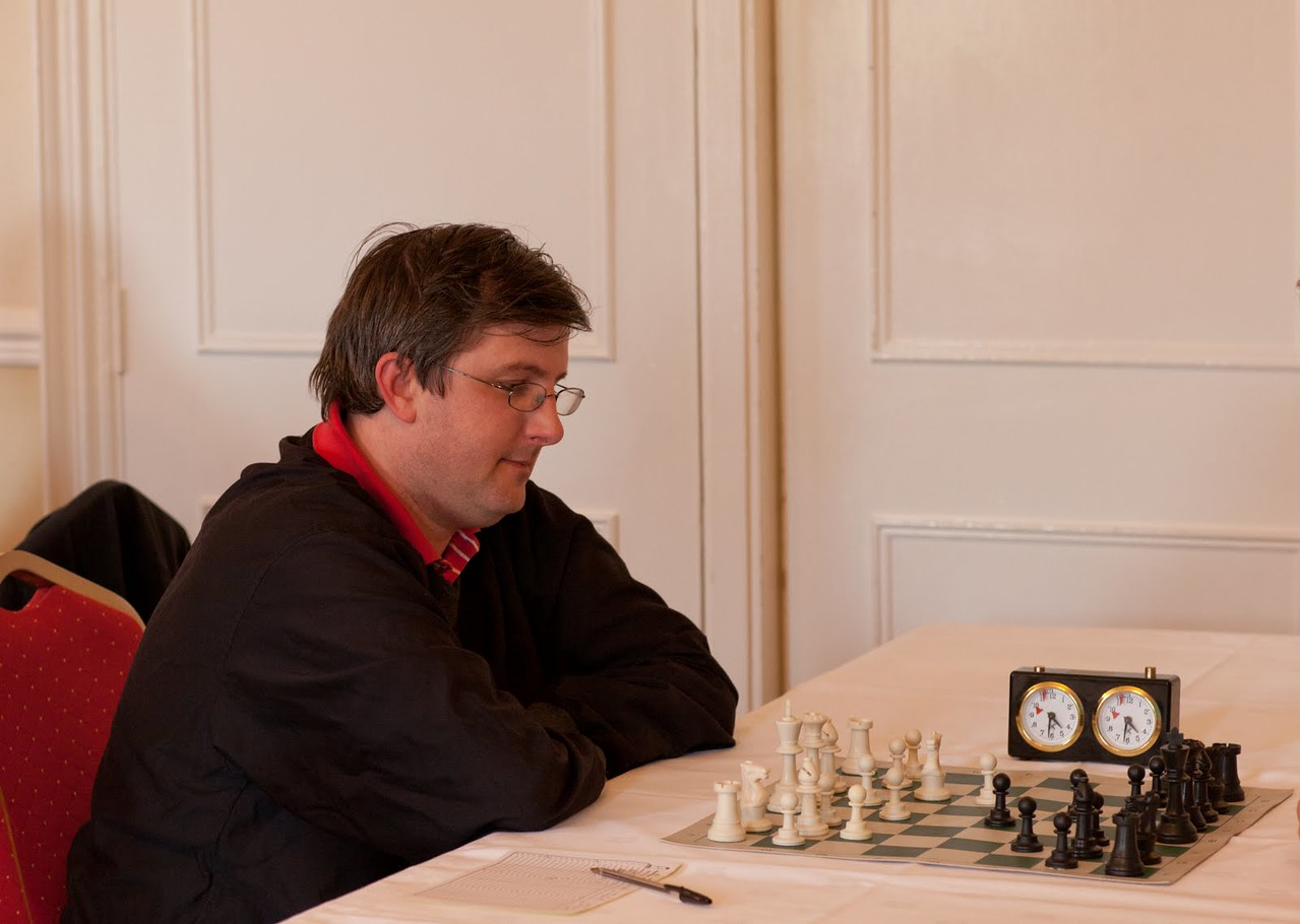 Matthew Turner GM