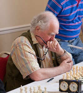 Mark Huba (a proper chess photographer)