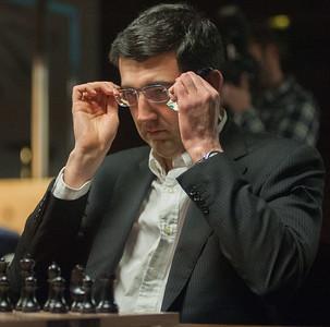 Vladimir Kramnik, Russia