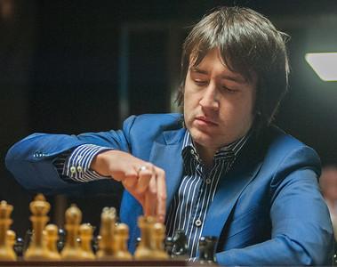 Teimour Radjabov, Azerbaijan