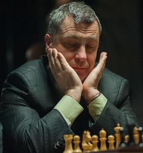 Vassily Ivanchuk, Ukraine