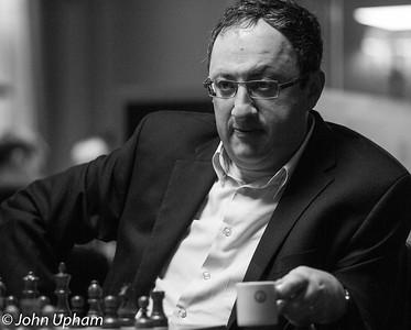 Boris Gelfand (ISR), 2738