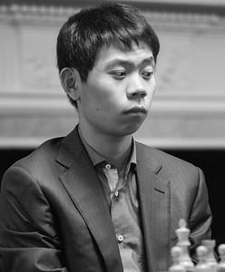 Wang Hao (CHN) 2742