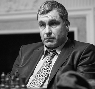 Vassily Ivanchuk (UKR), 2769