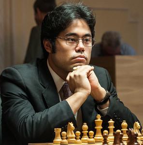 Hikaru Nakamura (USA)