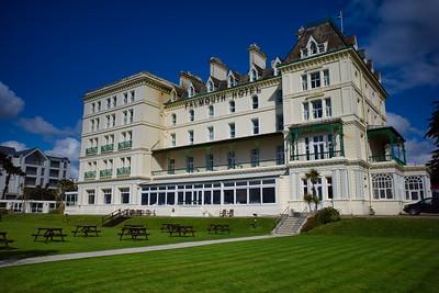 Falmouth Hotel (venue)