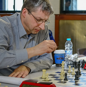 Tim Joslin, u170 section joint winner