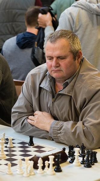 Myroslav Seman, u145 section joint winner