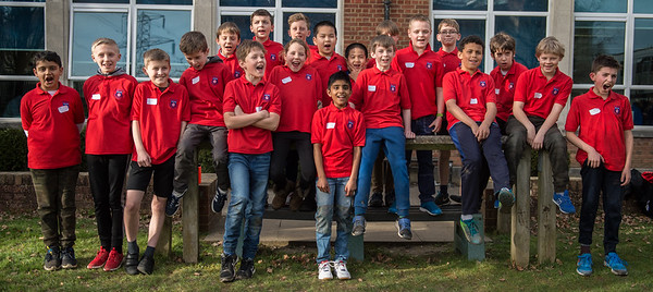 Hampshire Junior Chess Association
