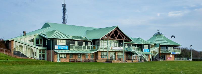 Horntye Park (venue)