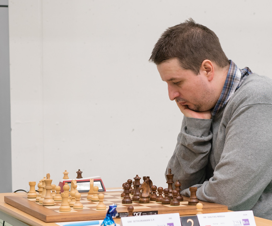 Miklos Galyas