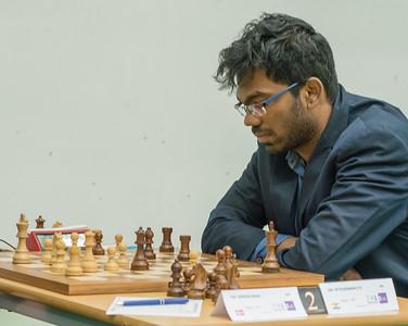 Sethuraman Panayappan Sethuraman