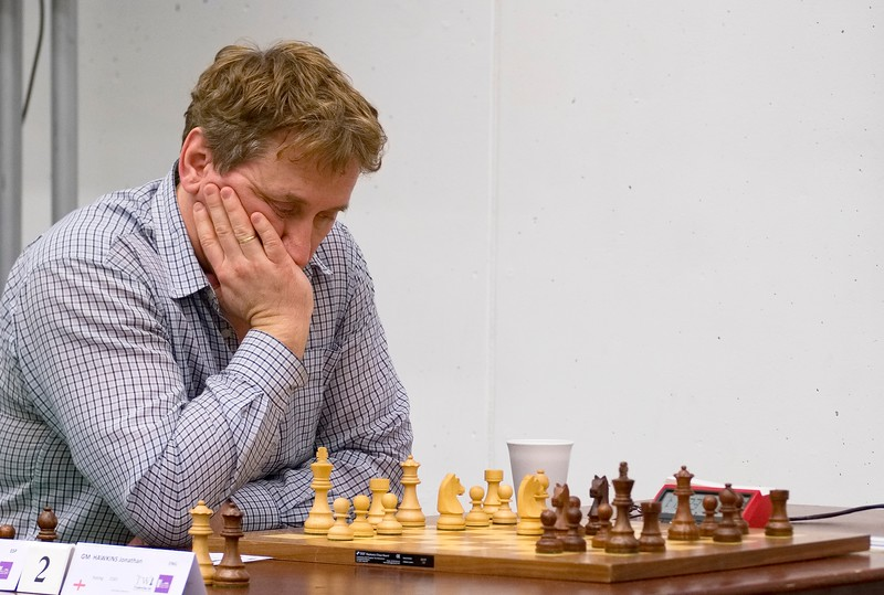 Oleg Korneev, Masters joint winner