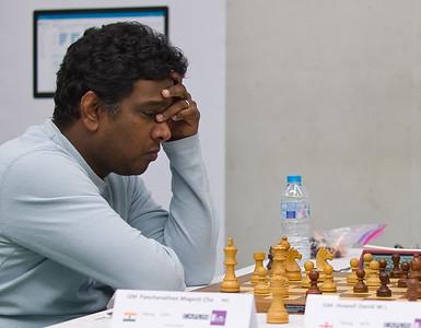 Magesh Chandran Panchanathan GM