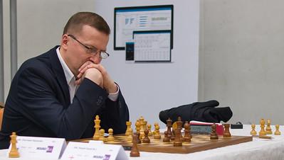Alexander Cherniaev GM