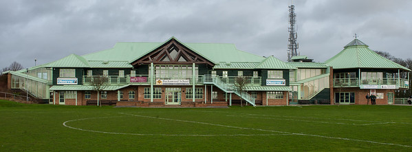 The Horntye Park Sports Complex, Bohemia Road, Hastings