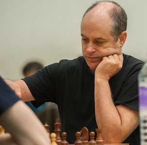 GM Keith Arkell (ENG)