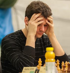 GM Andrey Vovk (UKR)