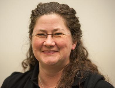 Lara Barnes (Chief Arbiter- Masters)