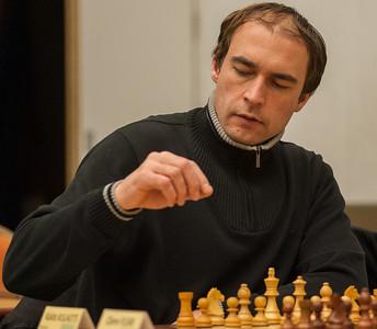 GM Kaido Kulaots (EST)