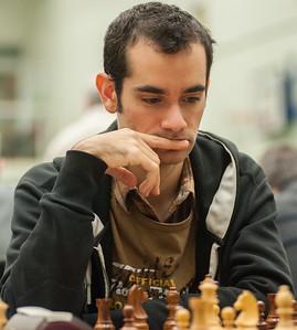 GM Daniel Alsina Leal (ESP)