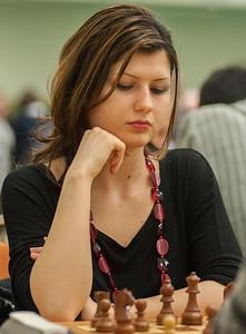 FM Alisa Melekhina (USA)
